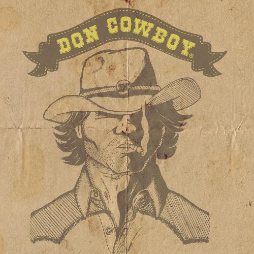 Don Cowboy Official Blog